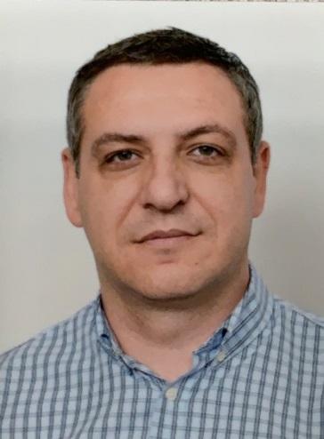 Mr. Vladimir TRPANOSKI