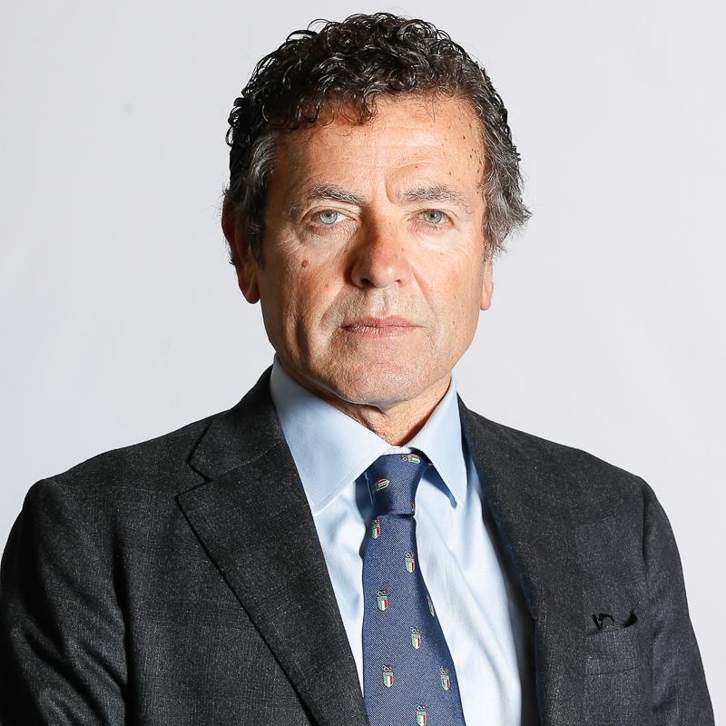 Mr. Domenico FALCONE