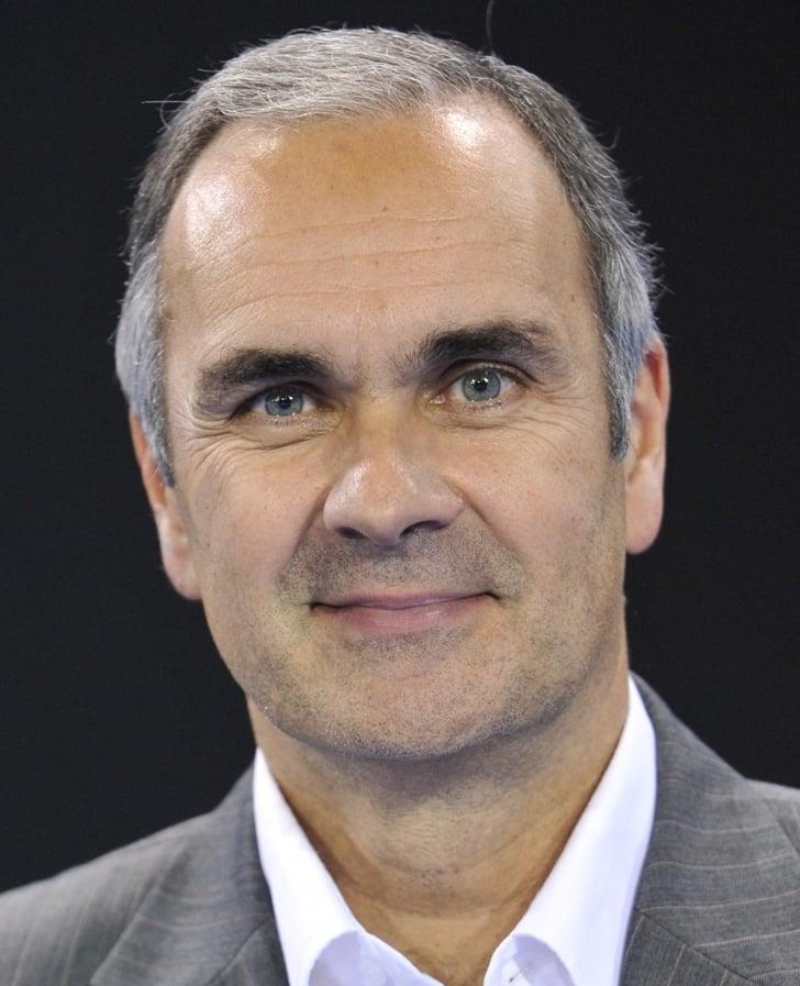 Dr. Peter Hidas