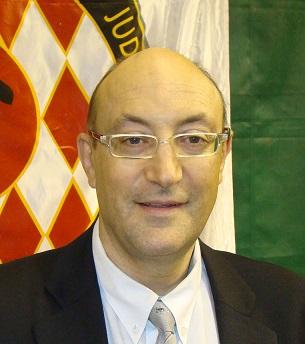Mr. Eric BESSI