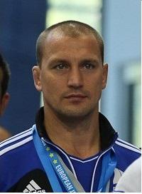 Mr. Aleksei Budolin