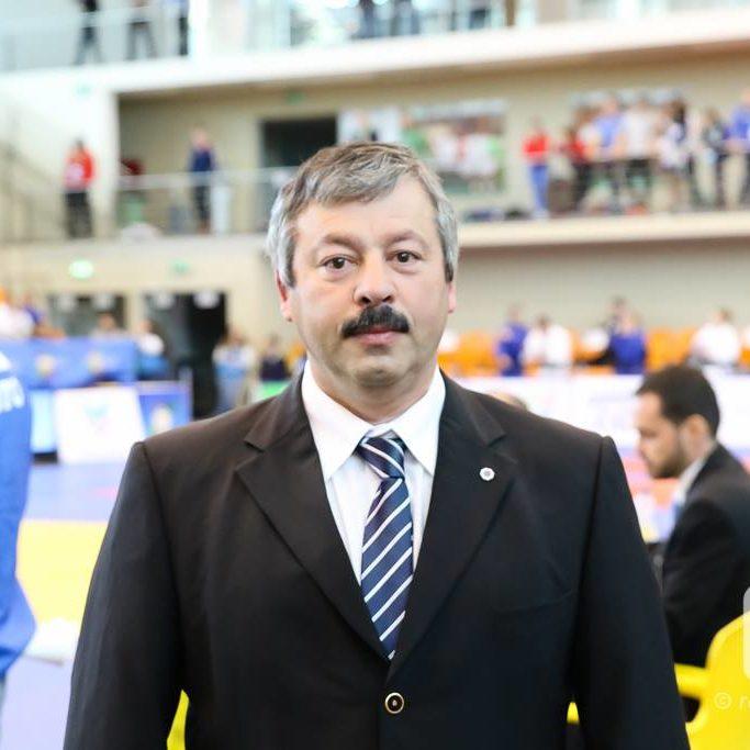 Mr. Jorge FERNANDES