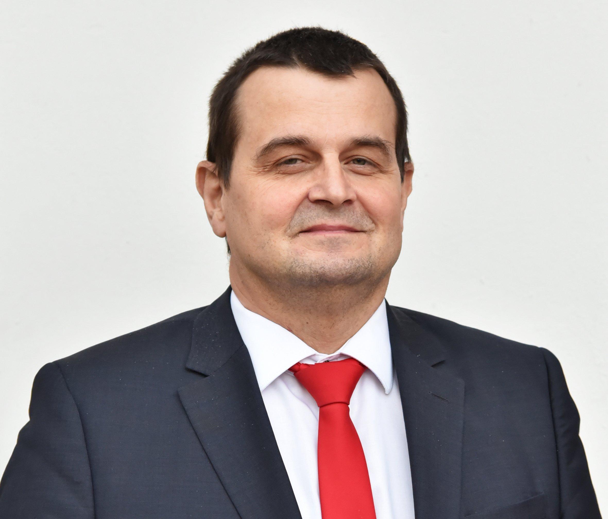 Mr. Pavel Volek
