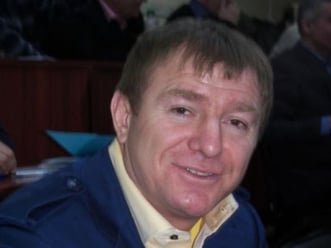 Mr. Andrei GOLBAN