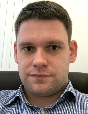 Dr. Ivan Bohacek