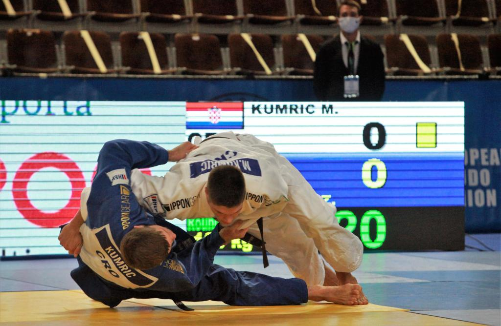 SERBIA TOP MEDAL TABLE WITH KUKOLJ IN NEW CATEGORY