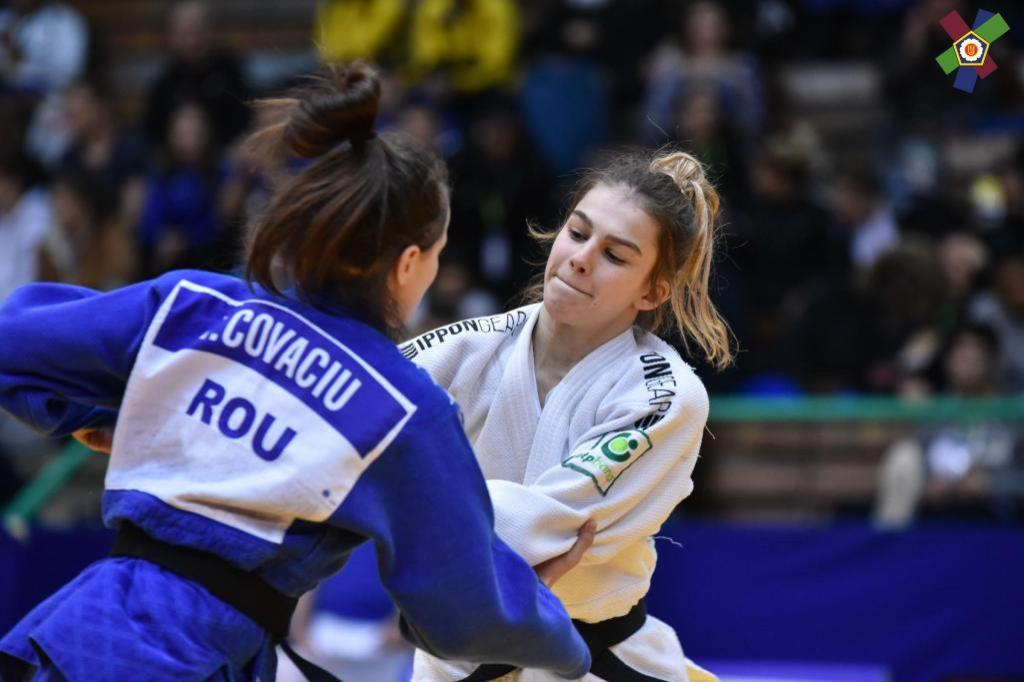 EJU SENIOR COMPETITION OFFICIALLY STARTS TOMORROW