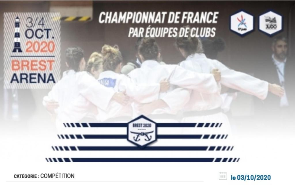 FRANCE SHOWCASE TEAMS IN ANTICIPATED NATIONAL CHAMPIONSHIPS