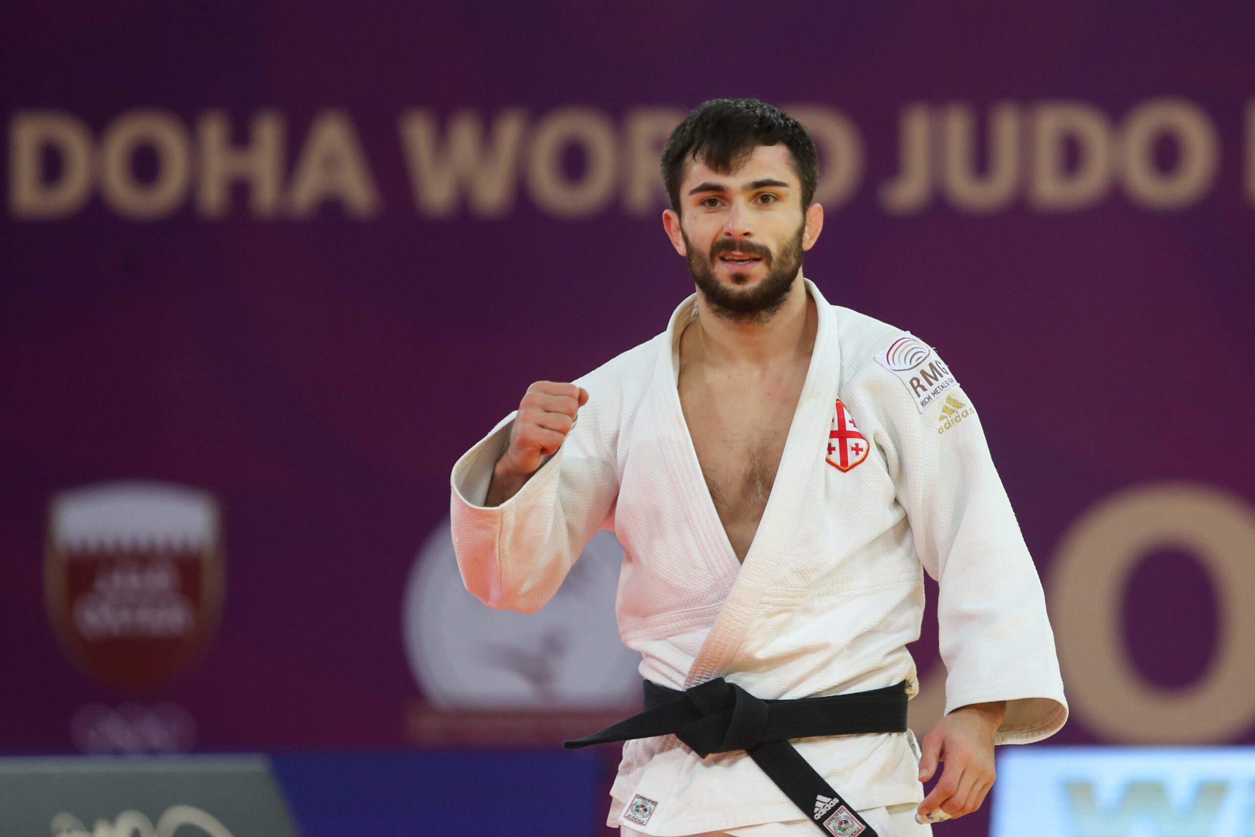 EUROPE SECURE TEN COUNT MEDAL HAUL ON DAY ONE IN DOHA