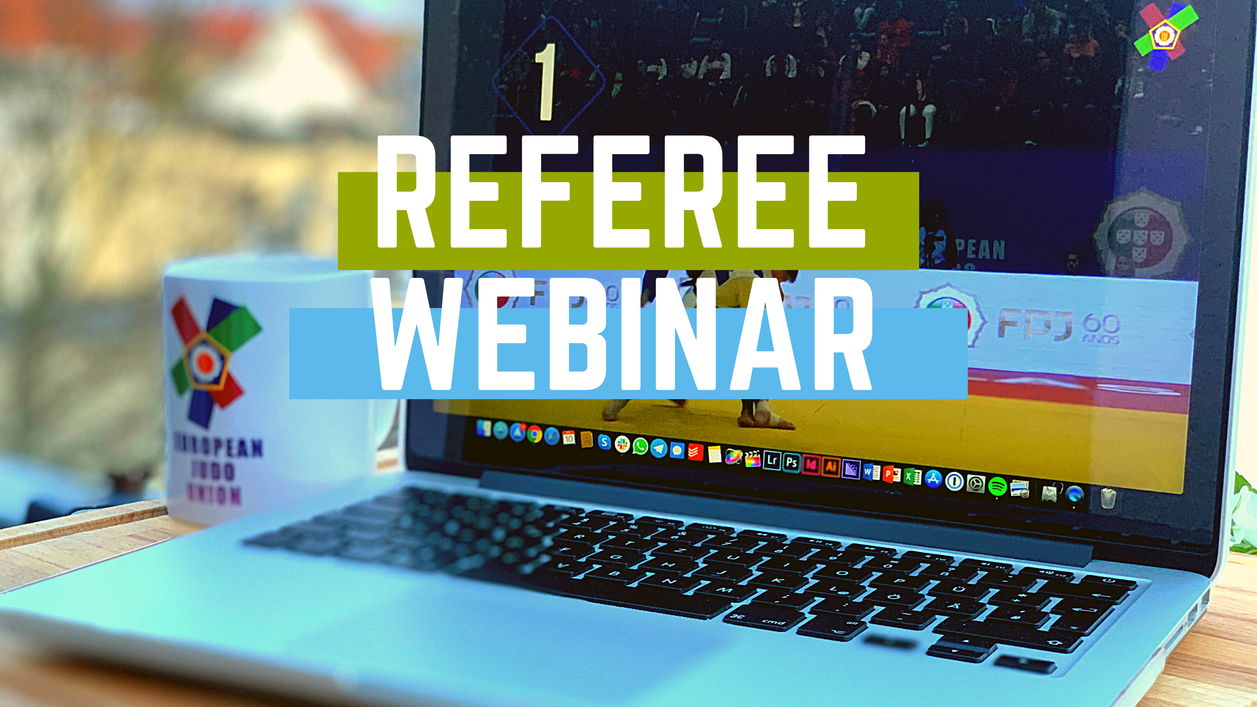 REFEREEING WEBINAR CONTINUES