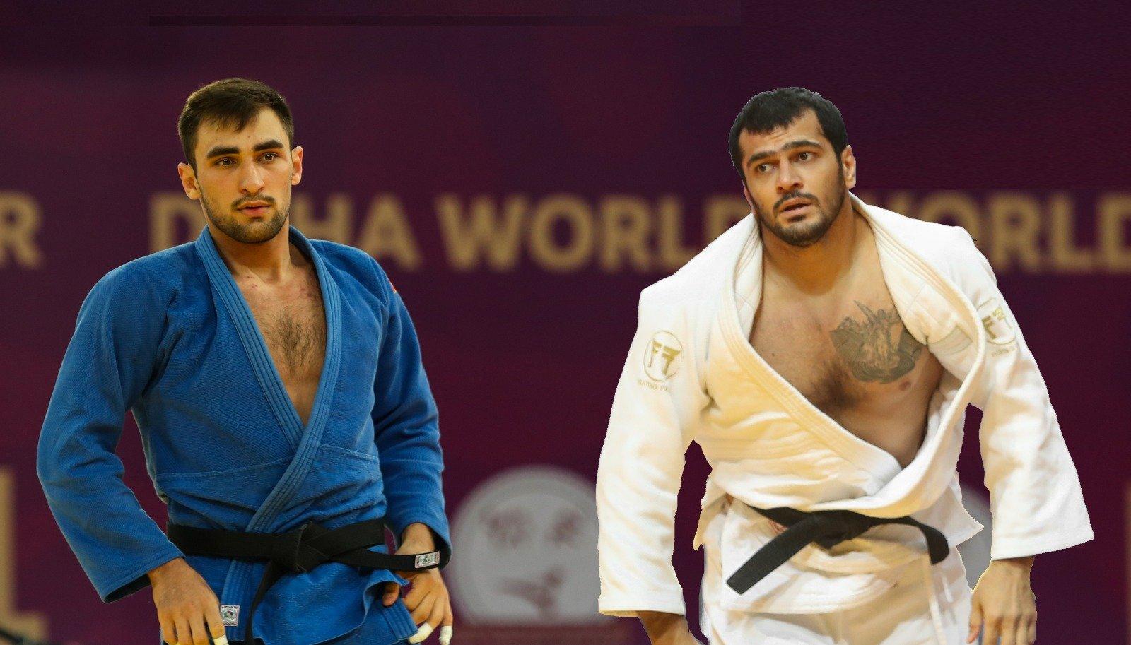 HEAD TO HEAD: ZELYM KOTSOIEV VS ELMAR GASIMOV