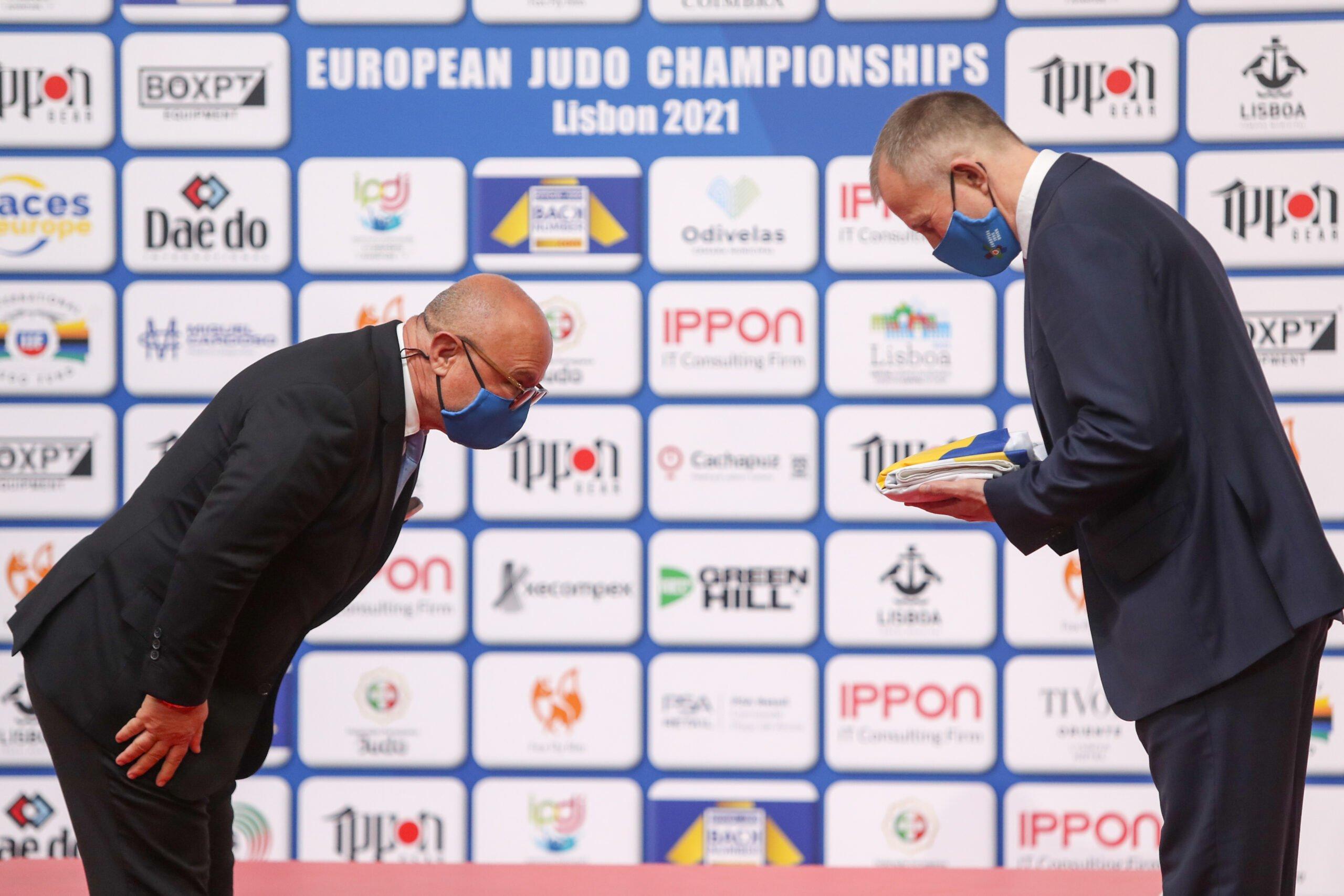 BULGARIA TO HOST 2022 EUROPEAN CHAMPIONSHIPS