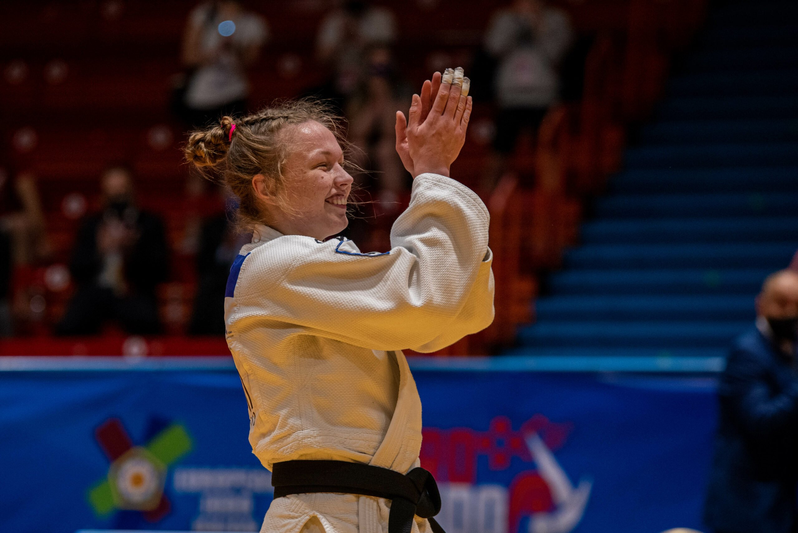 CROATIA BRING HOME THE GOLD ON DAY ONE IN ZAGREB