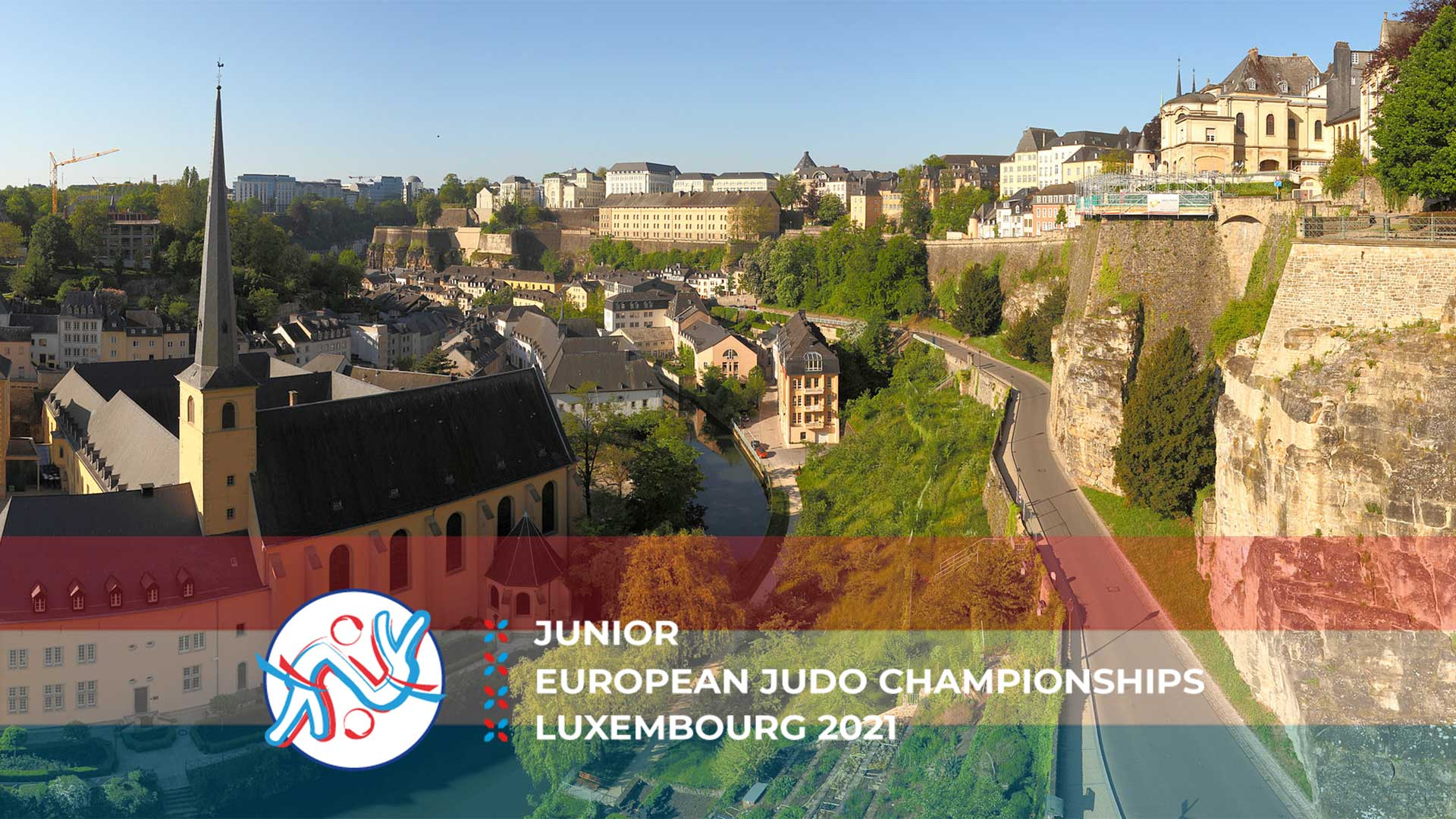 LUXEMBOURG TO WELCOME JUNIOR ELITE IN SEPTEMBER